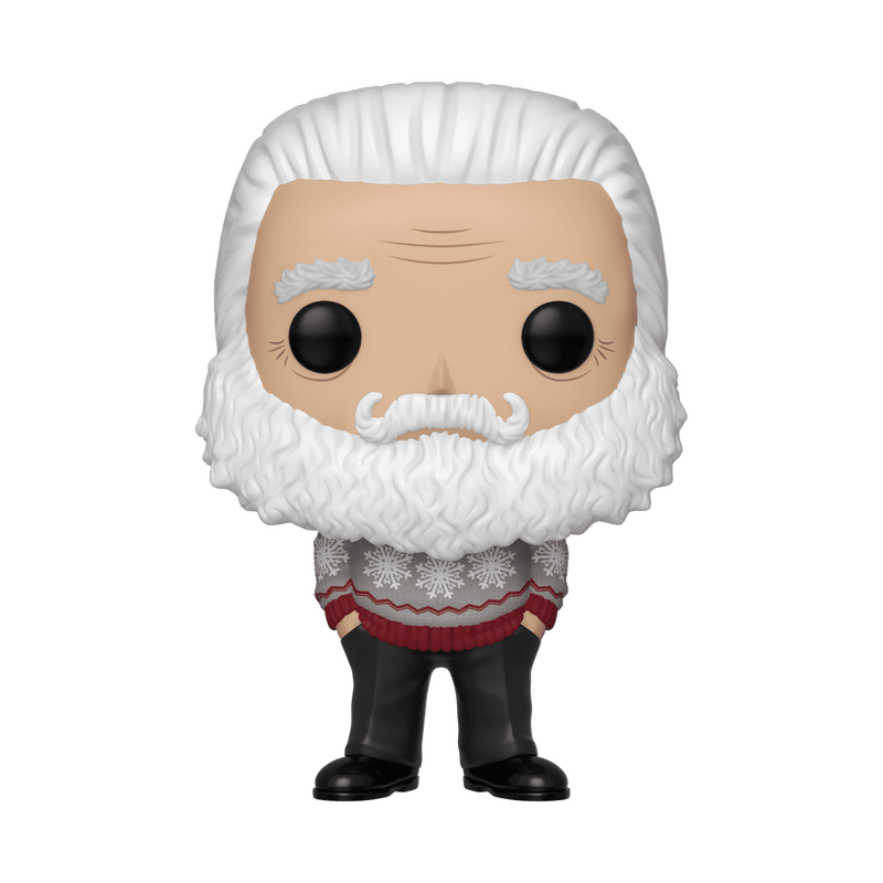 Funko POP Funko POP! Movies: The Santa Clause - Santa Popoloco
