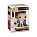 Funko POP Funko POP! Movies - The Silence of the Lambs - Hannibal Popoloco