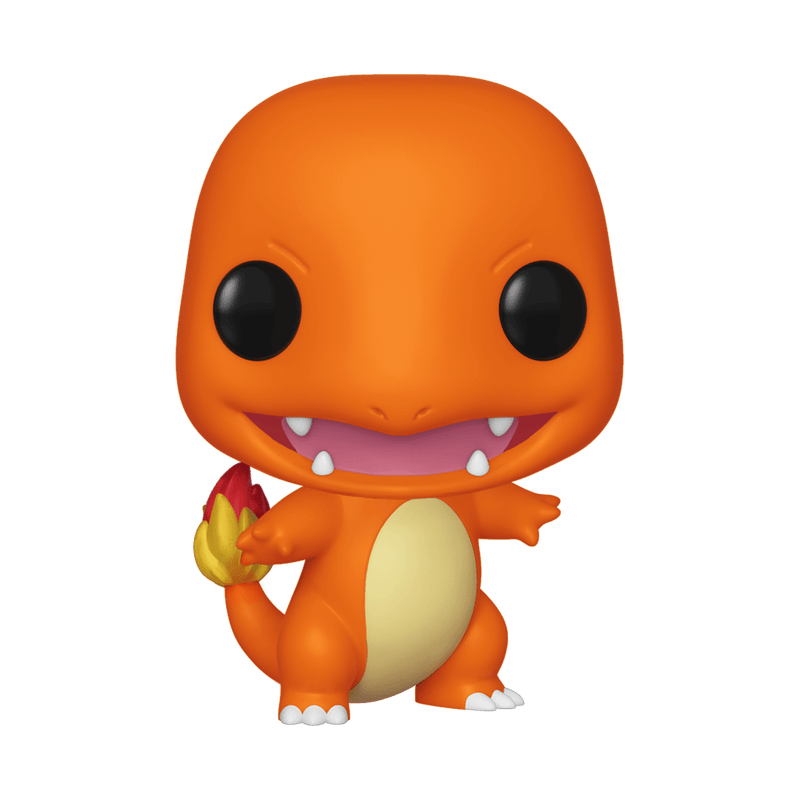 Funko POP Funko POP! Pokemon Charmander Figure