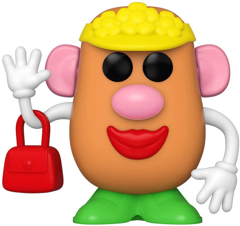 Funko POP Funko POP! Retro Toys: Mrs. Potato Head