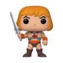 Funko POP Funko POP! Television: Masters of the Universe He-Man