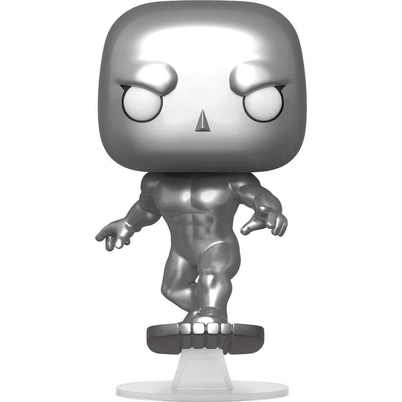 Funko POP POP! Funko Marvel Fantastic Four Silver Surfer