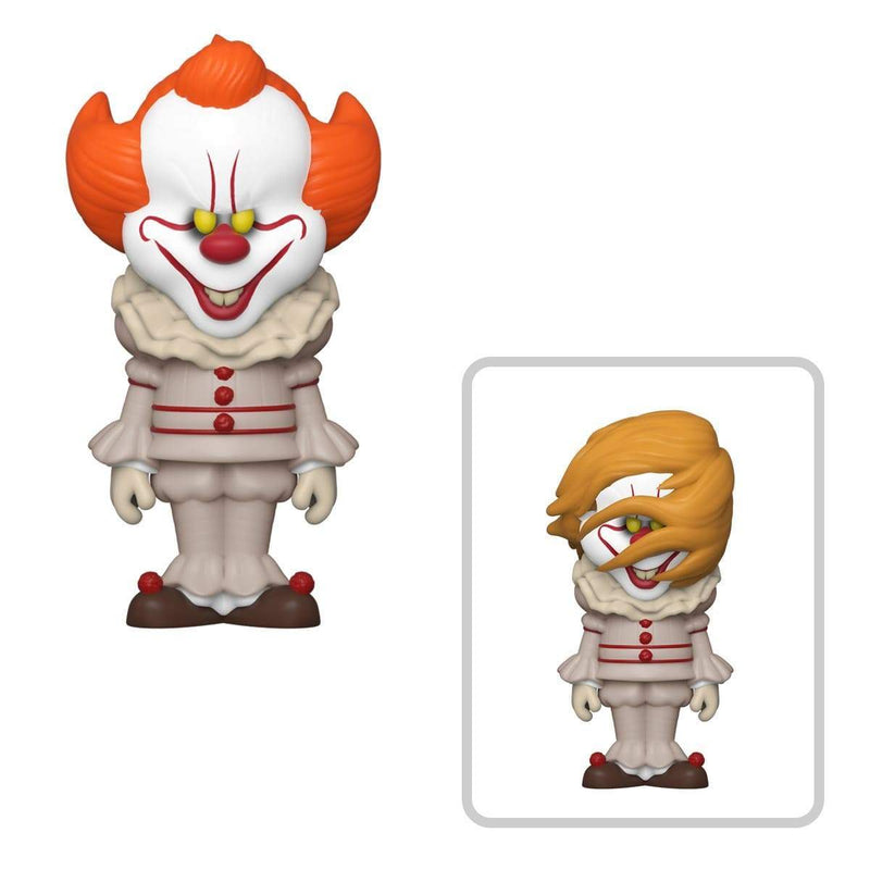 Funko Vinyl Collectible Funko Vinyl Soda: IT Pennywise Popoloco