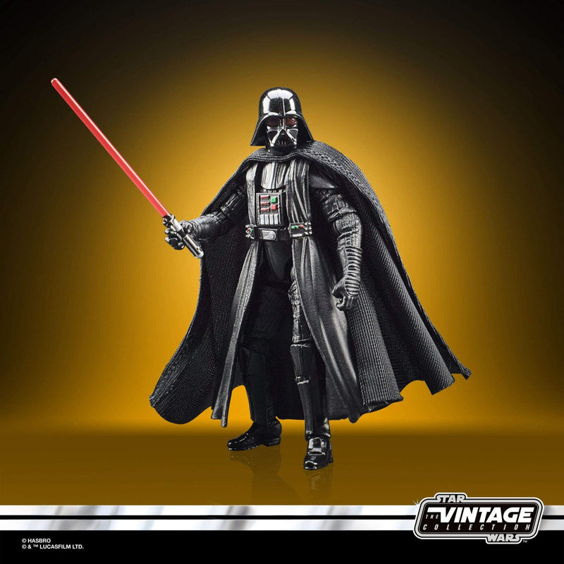 Hasbro Action Figures Darth Vader 3.75-inch Figure (Rogue One) - Star Wars The Vintage Collection Star Wars Popoloco