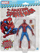 Hasbro Action Figures Marvel Legends Retro Collection: Spider-Man Popoloco