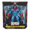 Hasbro Action Figures Marvel Legends Series Deluxe Apocalypse Popoloco