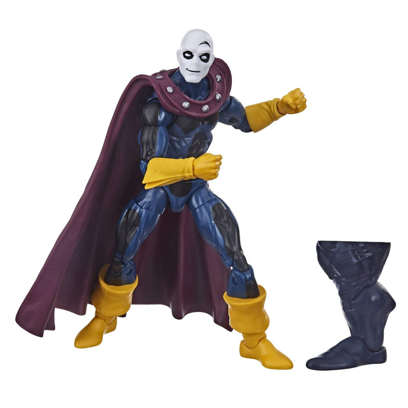 Hasbro Action Figures Marvel Legends Series Morph Figure X-Men: Age of Apocalypse Collection Action Figure Popoloco