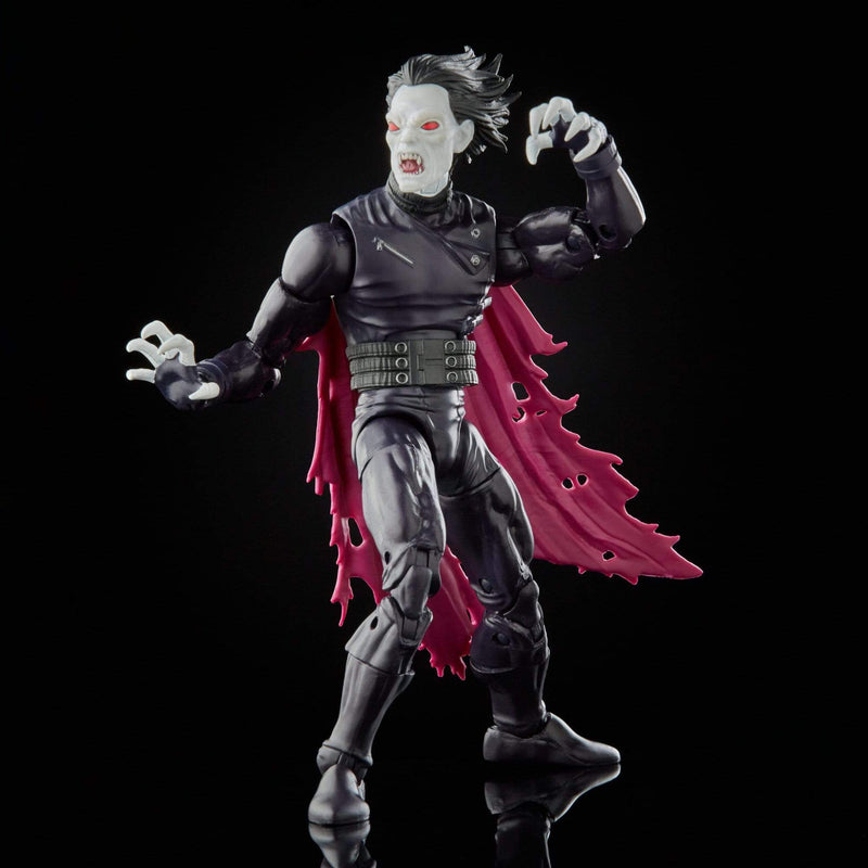 Hasbro Action Figures Marvel Legends Series Venom Morbius - Fall 2020 Release Popoloco