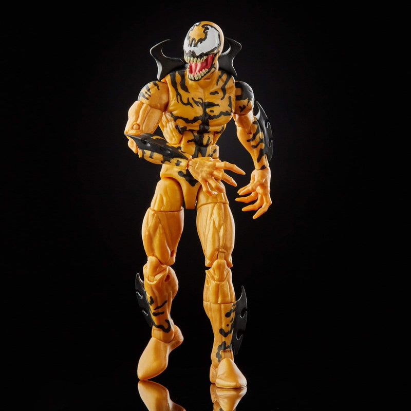 Hasbro Action Figures Marvel Legends Series Venom Phage - Fall 2020 Release Popoloco