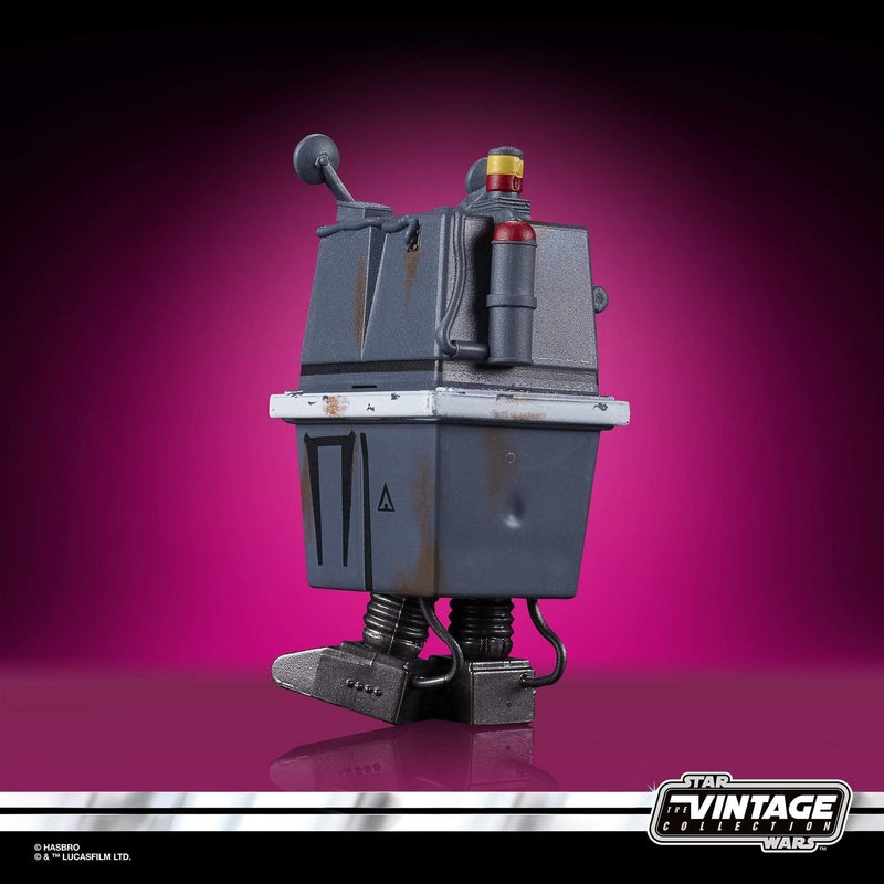 Hasbro Action Figures Star Wars The Vintage Collection Power Droid Action Figure Popoloco