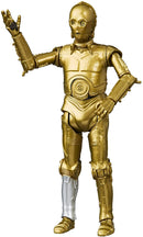 "Hasbro Action Figures Star Wars The Vintage Collection See-THREEPIO (C-3Po) Toy, 3.75"" Scale The Empire Strikes Back Figure Popoloco"