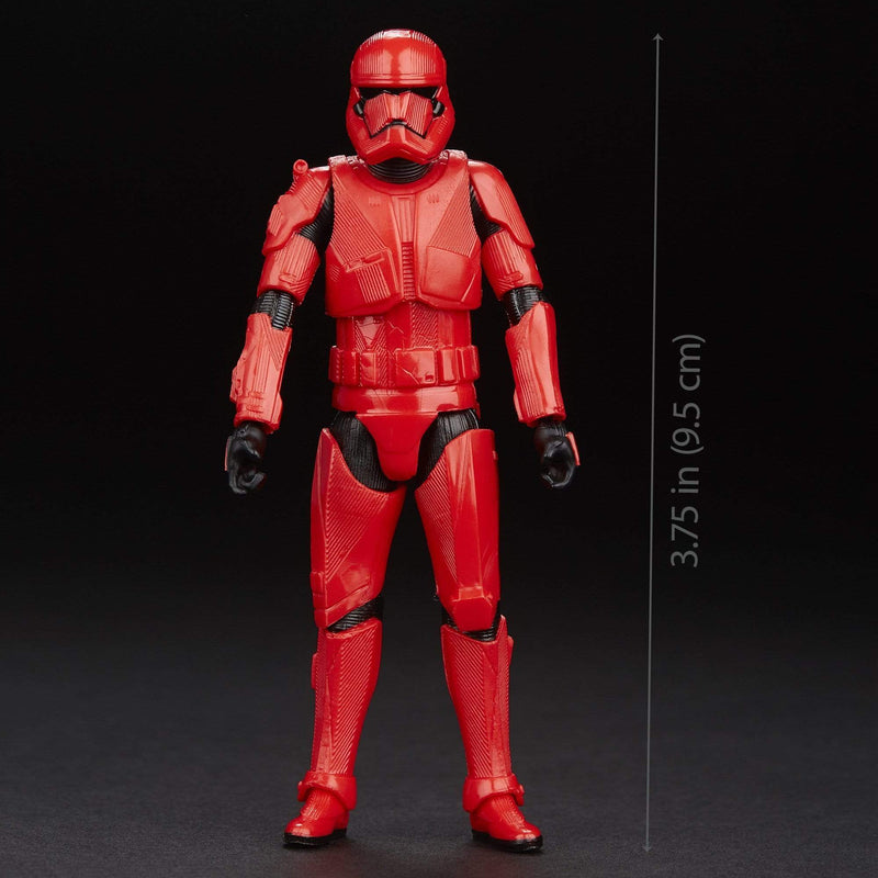 Hasbro Action Figures Star Wars The Vintage Collection Sith Trooper Figure Popoloco