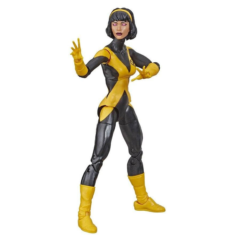 Hasbro Action Figures X-Men Marvel Legends - New Mutants Dani Moonstar 6. in Action Figure  - Exclusive Popoloco
