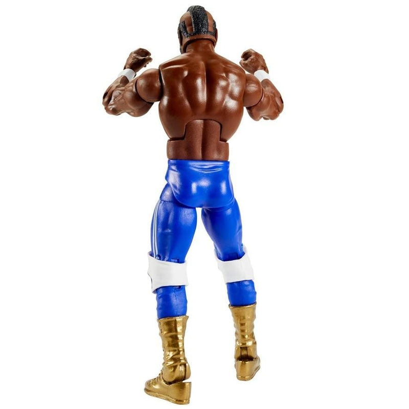 Mattel Action Figures WWE Mr. T Elite Collection Action Figure - 2020 Convention Exclusive Popoloco