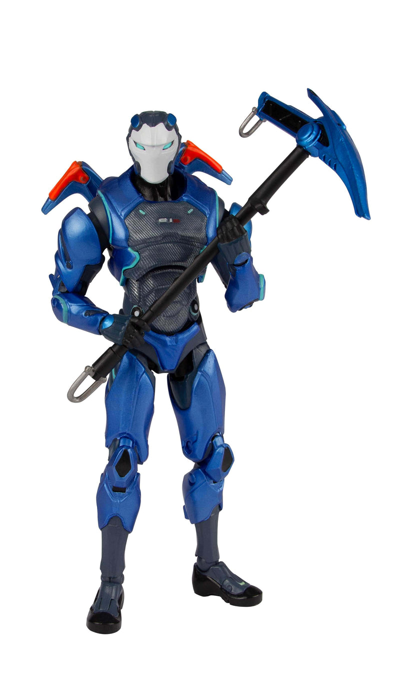 McFarlane Action Figures Fortnite Series 1 Carbide 7-Inch Action Figure Popoloco