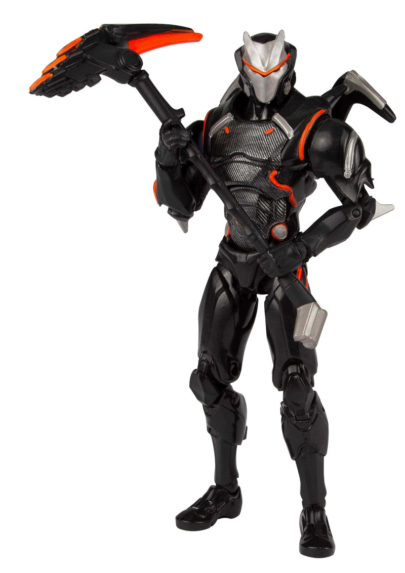 McFarlane Action Figures Fortnite Series 1 Omega 7-Inch Action Figure Popoloco