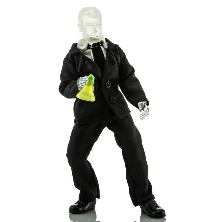 "Mego Corporation Action Figures The Invisible Man 8"" Mego Figure Popoloco"