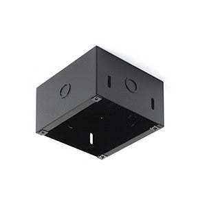 P625X: RECESSED BACKBOX