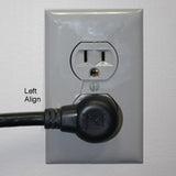 IEC: power cords for clear signals