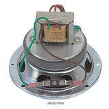JR410: 15W High Compliance 4-inch Driver