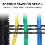 CMFW: Stackable flat wire