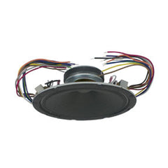 8C10DVCA-2T72: Special Use Driver - Dual Voice Coil
