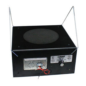 "SM810A SERIES: 8"" 15W Sound Masking Speaker"