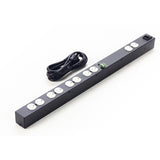 ACS: 15A power strip with cord