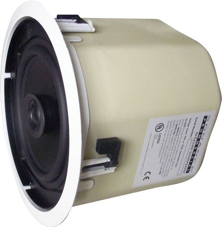 CM Series In-Cealing Speakers