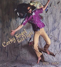 "Corky Siegel ""Solo Flight"""