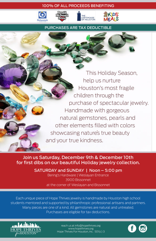 Holiday collection at Bering's Hardware -- December 9-10
