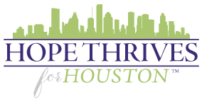 Hope Thrives for Houston