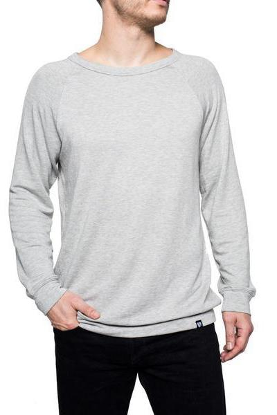Roma Sweater / Grey