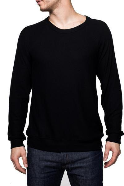 Roma Sweater / Black