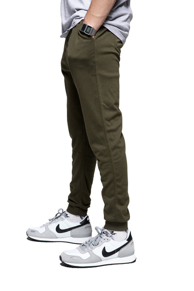 Monterey Driving Pants - Olive