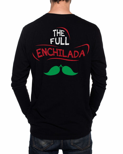The Full Enchilada L/S Tee