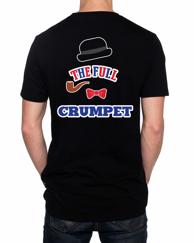The Full Crumpet Tee