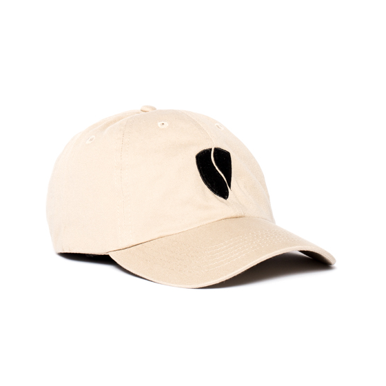 Zeus Step-Dad Hat / Khaki-Black