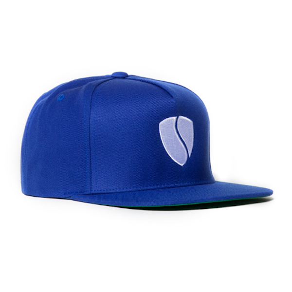 Hercules Hat / Blue-White