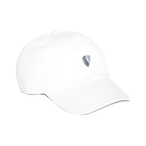 Zeus Step-Dad Hat / White-Grey