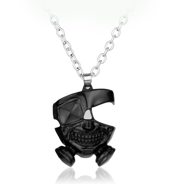 Tokyo Ghoul Mask Necklace