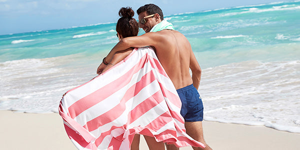 microfibre beach towels