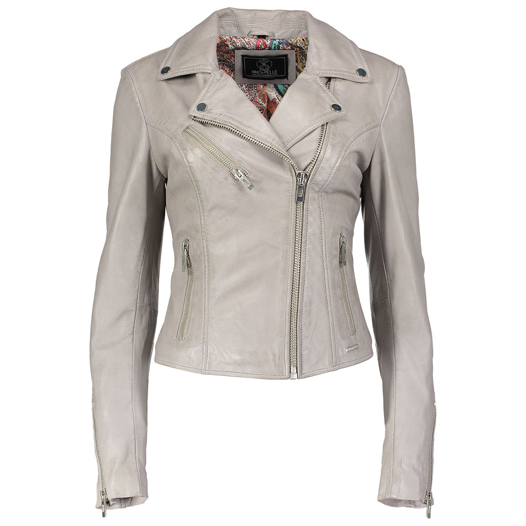 Rino & Pelle Ghost Leather Jacket