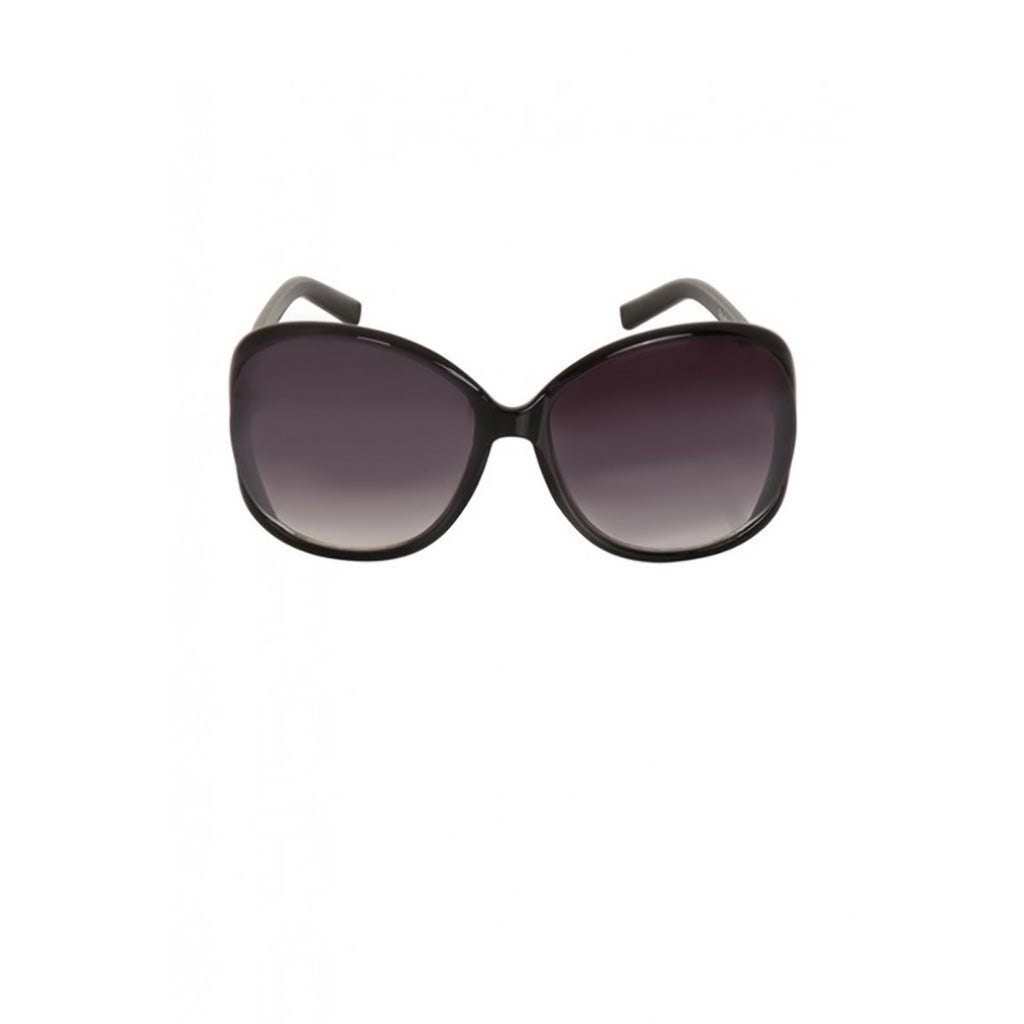 Southbeach Auckland Oversized Sunglasses Black