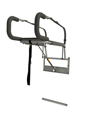 ZGR Stand Up Paddle Board Rack Mounting Kit