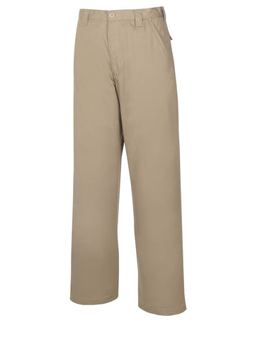 Men's Flat Front Travel Pant - Traveler