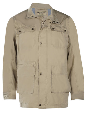 Men's Travel Jacket - Tripper