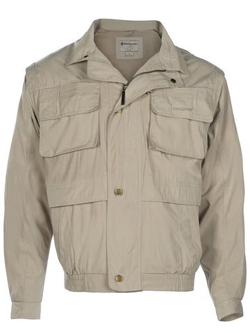 Men's Travel Convertible Jacket - Survivor