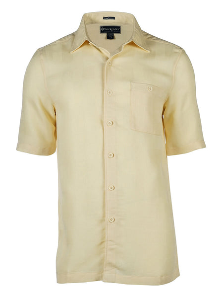 Men's Tall Modal Shirt - Quad (LT-4XLT)