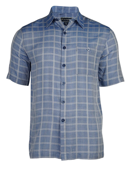 Men's Casual Shirt - Maro Reef